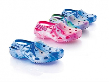 Fashy Clogs - Ultra Hafif Sandaletler